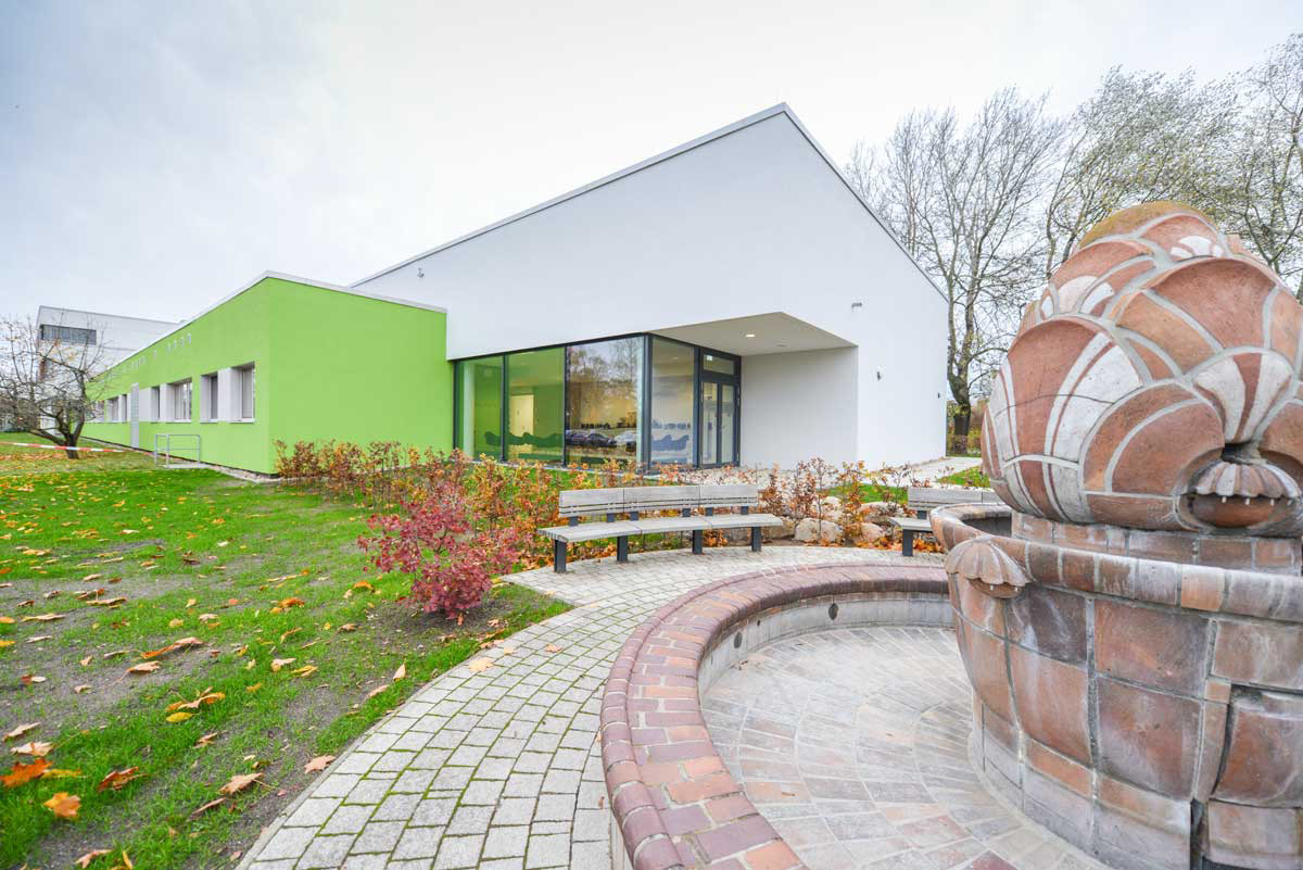 Universitätsmedizin Rostock