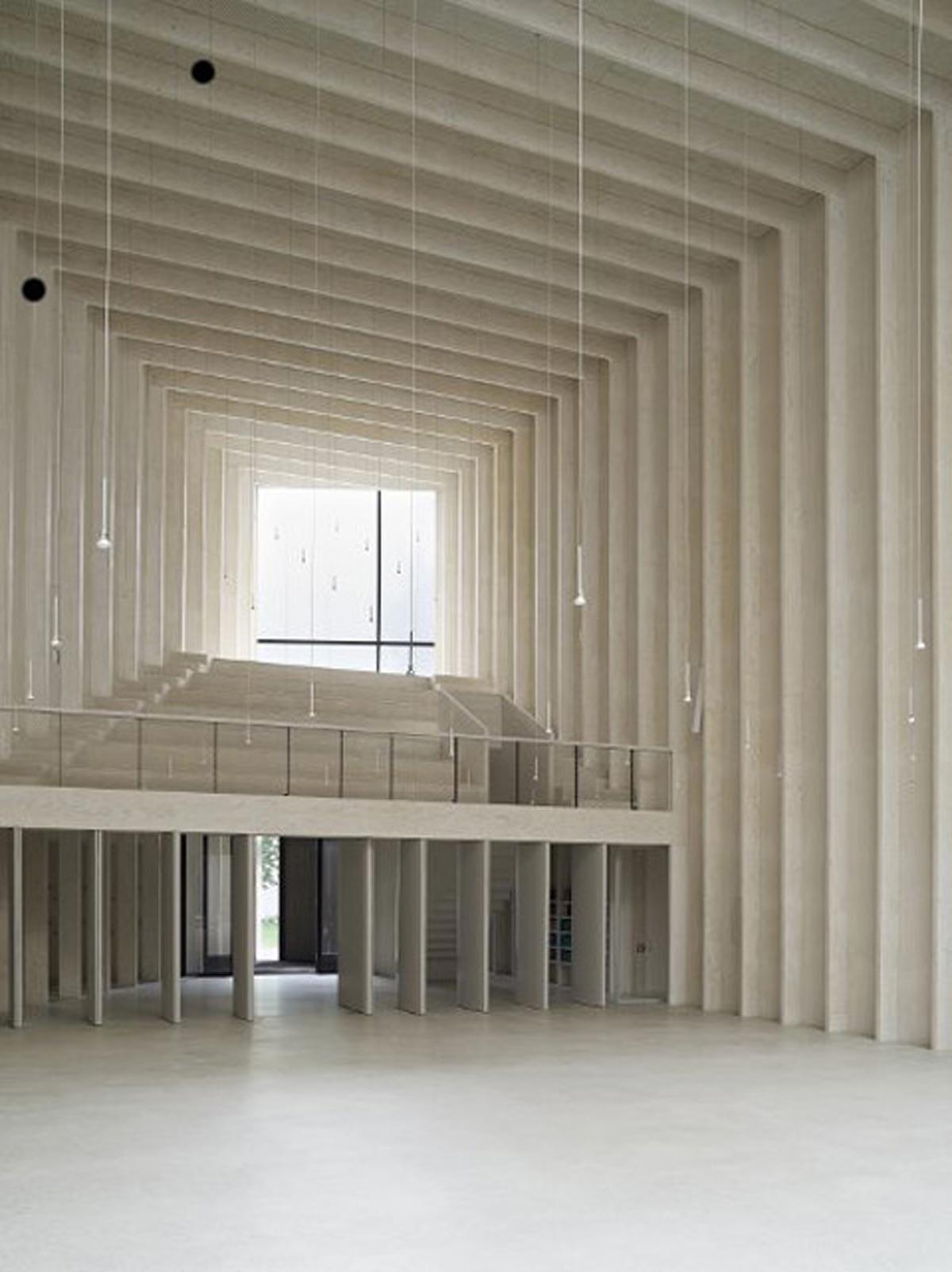 Deutscher Architekturpreis 2015