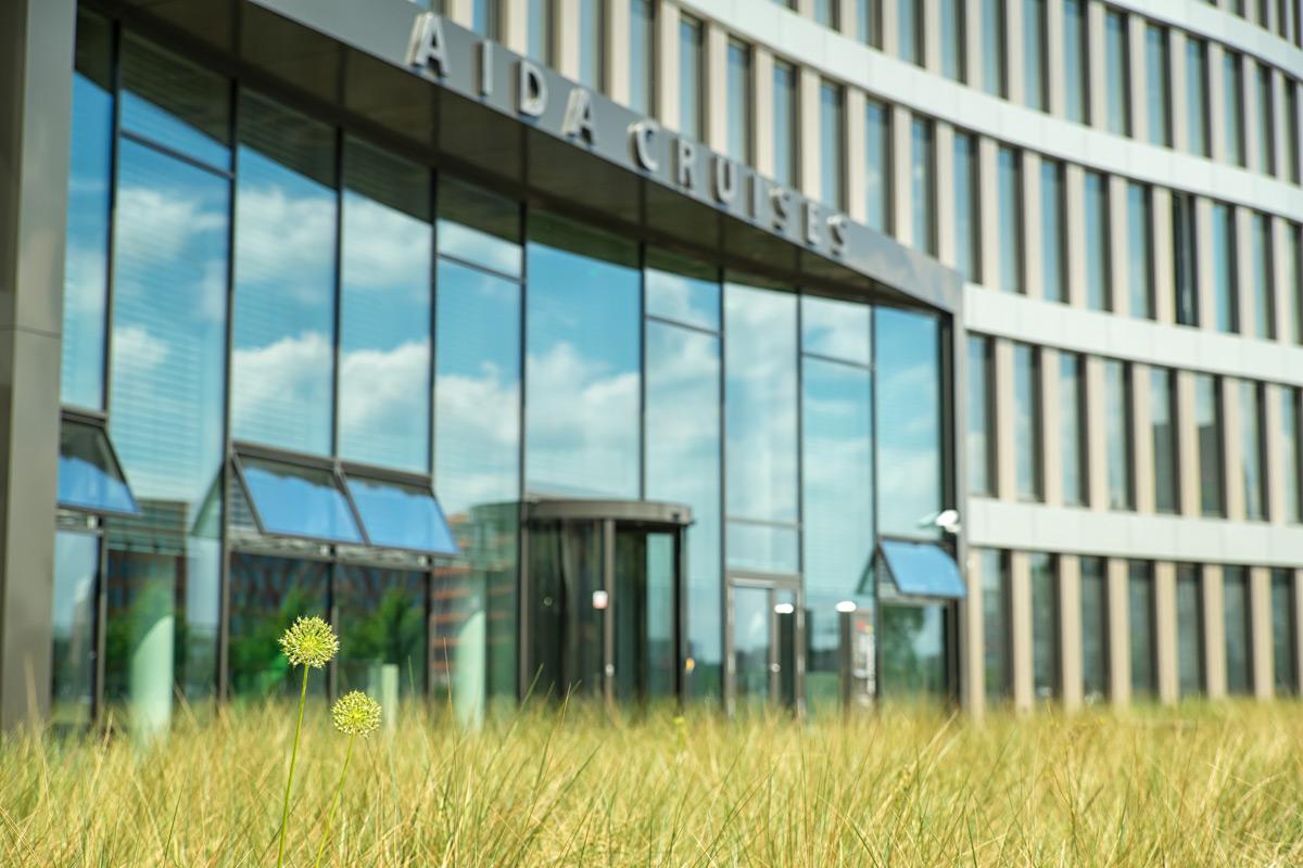 AIDA Cruises Zentralverwaltung