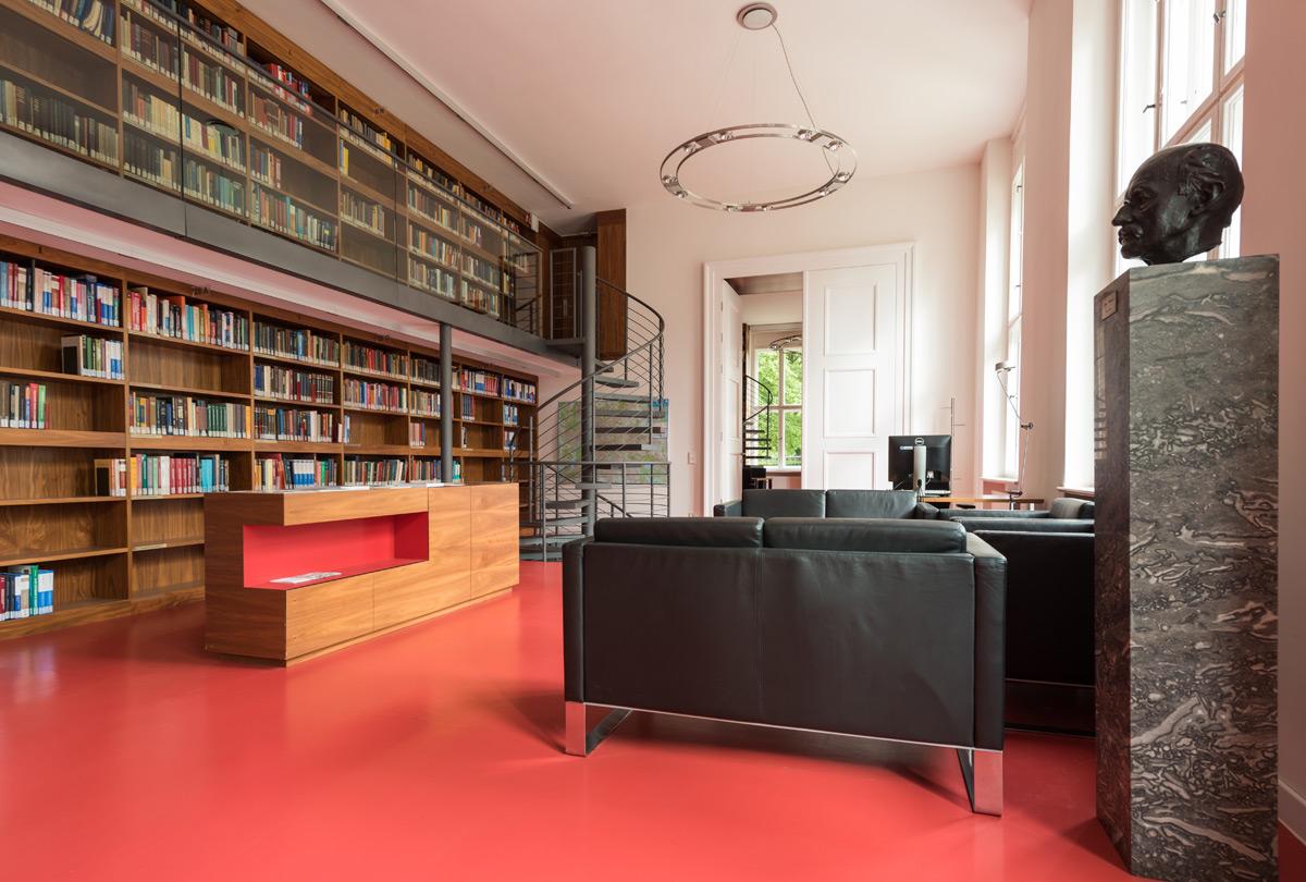 Fritz Haber Institut Haus A